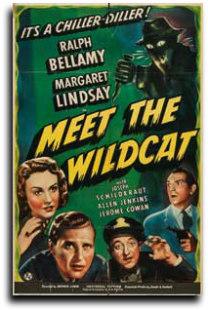 Meet the Wildcat poster