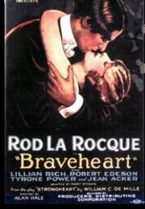Poster - Braveheart
