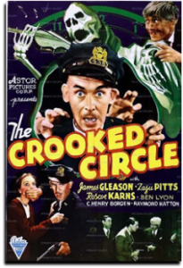 Poster - The Crooked Circle