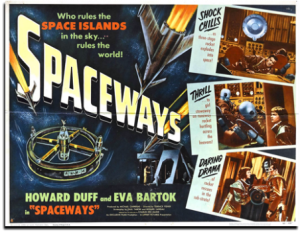Posters - Spaceways