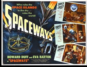 Posters - Spaceways