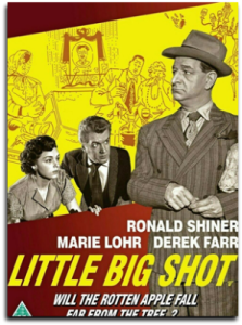 Poster - Little Big Shot