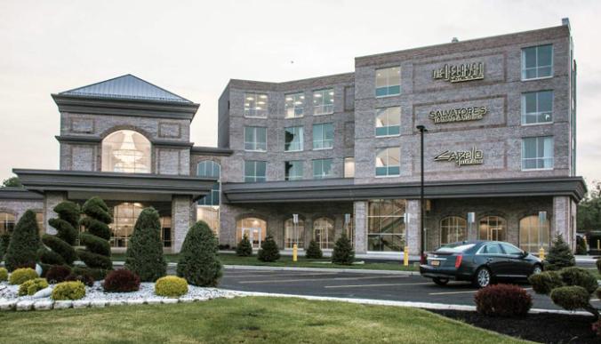 Venue - Delavan Hotel and Spa